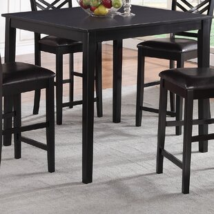 A&J Homes Studio Medford Dining Table