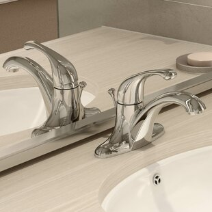 Symmons Unity Centerset Bathroom Faucet with..