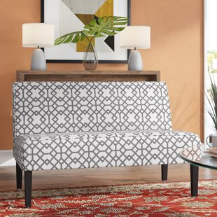 Allen Park Fabric Loveseat by ..