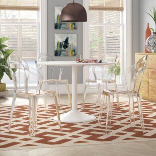 Sayreville Side Chair (Set of 4) by Wade ..