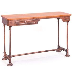 Schreibtisch Prato von Castleton Home