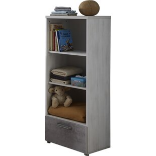 Lola 131cm Bookshelf By Arthur Berndt