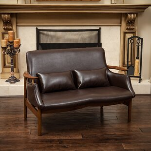 Viennes Loveseat by Home Loft Concepts