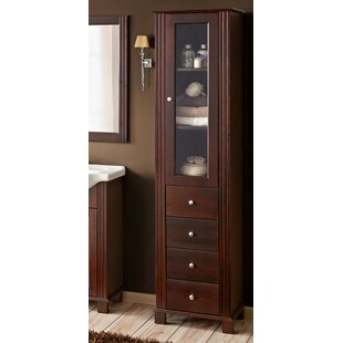Boutwell 46cm X 180cm Free Standing Cabinet By Three Posts