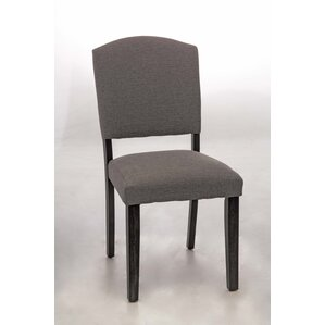 Okmulgee Parson Chair by Loon Peak