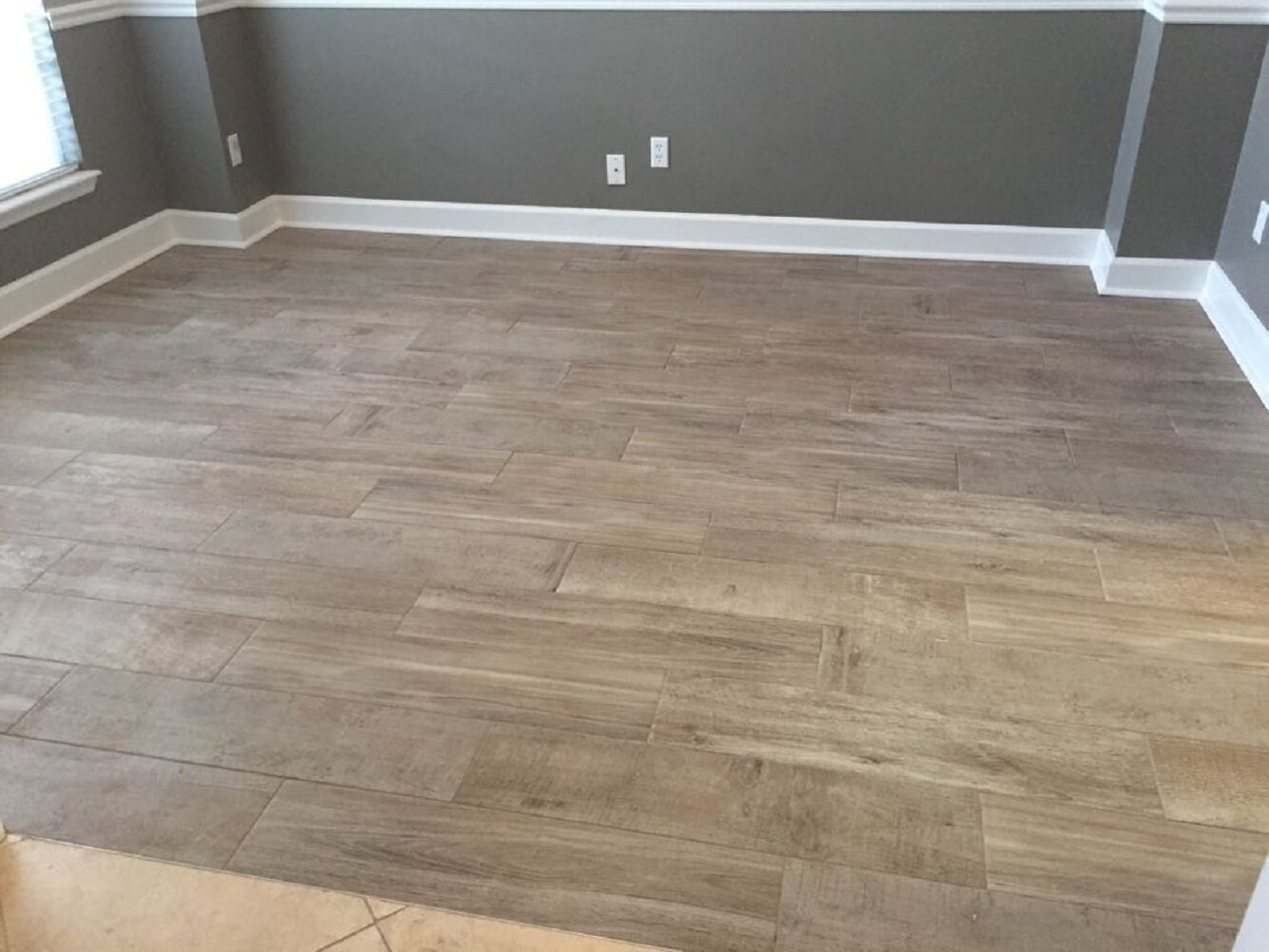 Ocala 8 X 33 Porcelain Wood Look Tile
