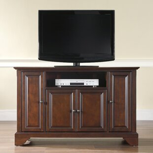 Abbate TV Stand for TVs up to 43