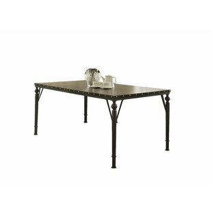 Shelly Dining Table by Canora Grey