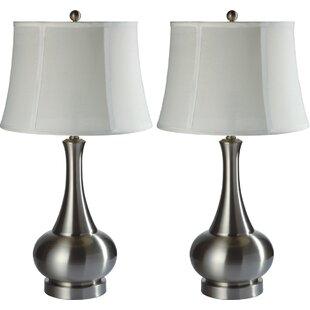Ethridge 29 Table Lamp (Set Of 2) by Wrought Studio Best #1