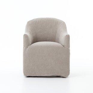 Gracie Oaks Derry Arm Chair