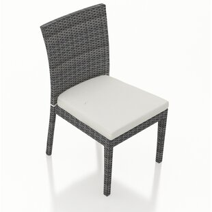 Hobbs Patio Dining Chair with Cushion