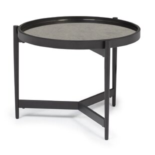 Strauser End Table