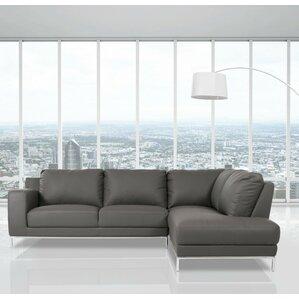 Alsatia Casa Primrose - Modern Eco-Leather S..