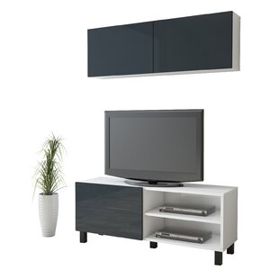 Asenath Entertainment Unit For TVs Up To 70
