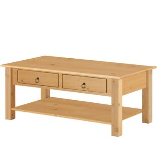 Embry Coffee Table By Brambly Cottage