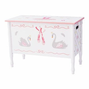 Find the perfect Swan Lake Toy Box ByFantasy Fields