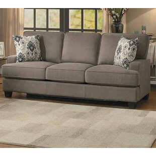 Affordable Otis Transitional Sofa by Red Barrel Studio Reviews (2019) & Buyer's Guide