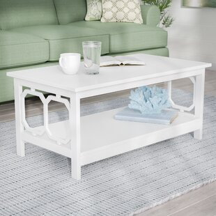Rebecca Coffee Table by Be..