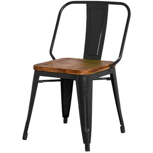 Gildea Dining Chair (Set of 4) by Willist..