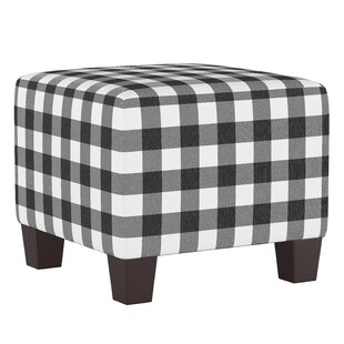 Pirro Square Ottoman by Gr..