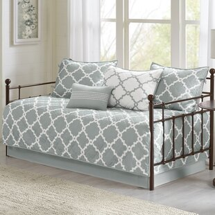 Thea 6 Piece Reversible Daybed Set
