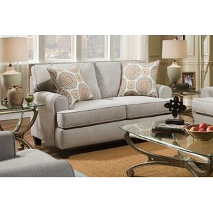 Lansford Standard Loveseat