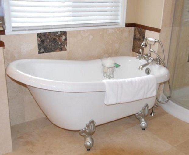 Restoria Bathtub Company Ambassador 60\