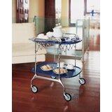 Gastone Kitchen Cart by Kartell