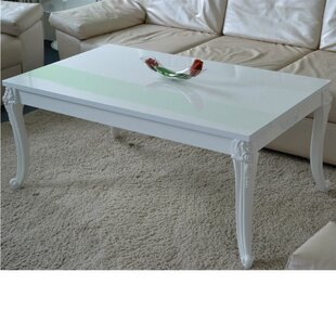 Courson Coffee Table By Fleur De Lis Living