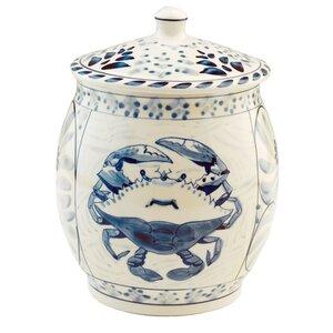 48 qt. Cookie Jar