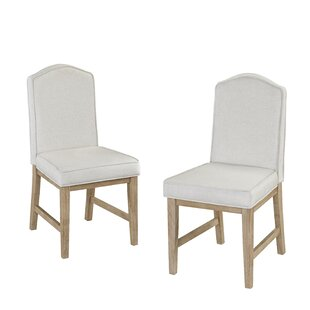 Jamal Side Chair (Set of 2) Ophelia & Co.