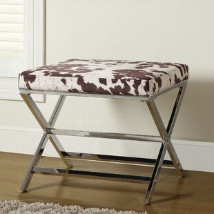 Segura Ottoman By Union Rustic