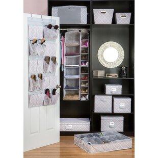 Closet Candie Fabric Storage Box