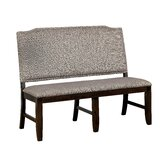 Rayan Upholstered Bench by Charlton Home®