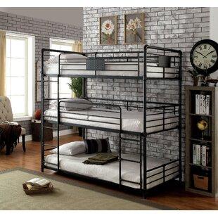 Industrial Pipe Bunk Bed Wayfair