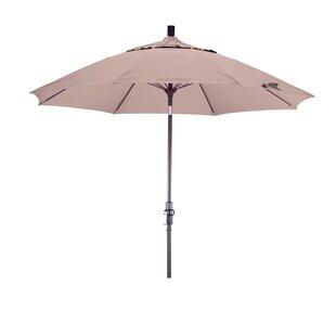 Leachville 9' Market Umbrella