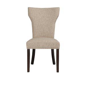Monaco Parson Chair (Set of 2) by Boraam Industries Inc