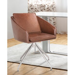 Ludowici Uphlostered Dining Chair
