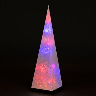 18 Multicolour LED Lamp By The Seasonal Aisle