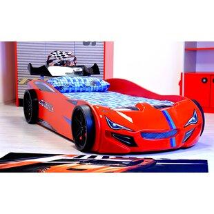Superdrift European Single Car Bed By Relita