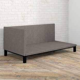 Affordable Price Carwile Mid Century Daybed by Mercury Row Reviews (2019) & Buyer's Guide