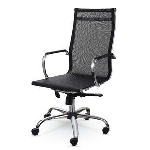 Mesh Conference Chair by Winport Industries