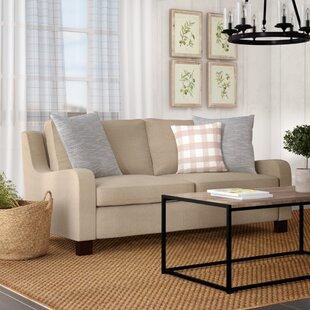 Reynolds Sofa by Laurel Foundry Modern Farmhouse