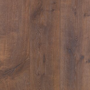 Cashe Hills 8 inch  x 47 inch  x 7.87mm Oak Laminate Flooring