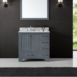 Cassel 36 Single Bathroom Vanity Set By Highland Dunes