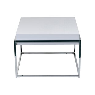 Bidwell End Table by Orren Ellis