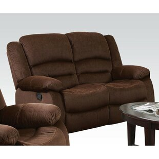 Fluker Reclining Living Room Collection by Winston Porter