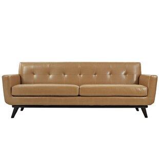 Modern Contemporary 60 Inch Sofa Allmodern