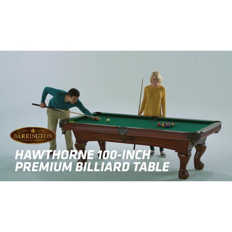 Barrington billiards company barrington hawthorne 8 3 pool table barrington hawthorne 8 3 keyboard keysfo Images
