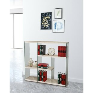 Charleena Bookcase By Ebern Designs